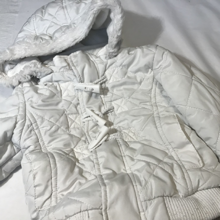 Padded Coat 18-24 Months